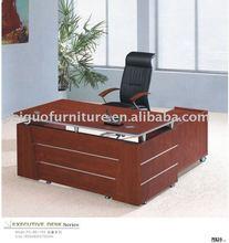 PG-8B-16A melamine executive desk panel