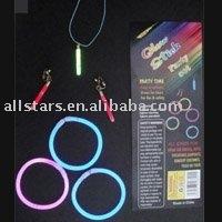 glow stick (light stick) party set