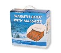 Warm Boot W/massage