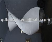 S-300w vertical axis wind power generator