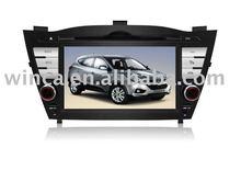car DVD player gps for HYUNDAI new tucson/IX35