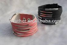 Leather Bracelet MLB 1434