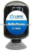 Bamboo Charcoal Plastic Master Batch