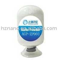 Inorganic Silver Antimicrobial Powder