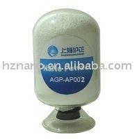 Nano Inorganic Silver Antimicrobial Powder