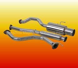 Catback exhaust system for HONDA CIVIC
