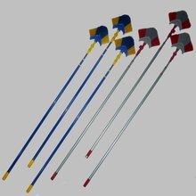 3 tube telescopic broom