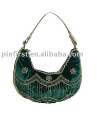 New Handbag Bead Paillette Handcraft