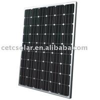 210W Solar photovoltaic module ( Mono)