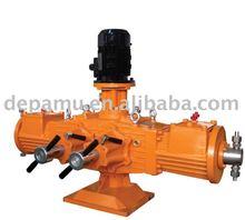 Hydraulic Diaphram Metering Pumps 2DPM-DS