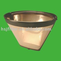 Coffee Filters, Tea Filters HSJ-9 (accept OEM)