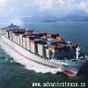 Freight forwarder Bulk cargo logistics service from China