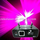 200mw pink animation stage laser light