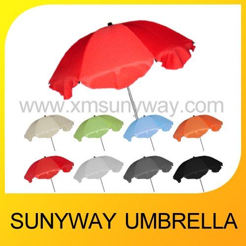 Sun Smarties Clip-on Stroller Umbrella - One Step Ahead Baby
