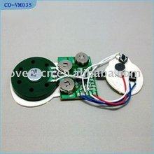 recording,recordable module