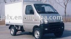 China Cargo Van