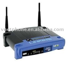 Linksys Broadband Router WRT54G
