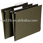 hanging file folder/hang file/suspension file