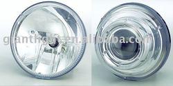 "5-3/4"" HID low beam & halogen high beam headlamp (5006)"