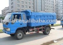 Dongfeng mini dump truck 2-5ton