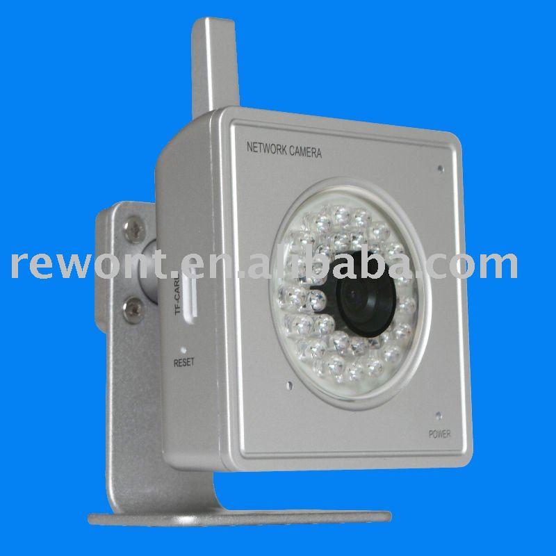 Toshiba Wireless Camera