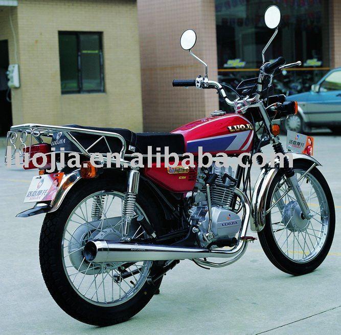 125cc Motorcycle CG125 CDI125