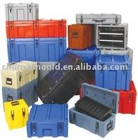 Roto molded case,Rotationally Molded Case,Rotomolded case