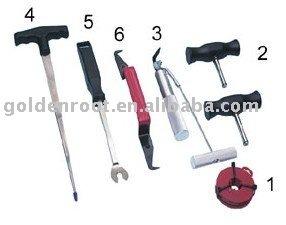 Windshield Removal Kit, Auto Repair Tool, Car Body Repair Tool