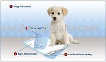 pet puppy trainning pad