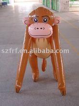 inflatable monkey,inflatable party monkey,inflatable toys monkey