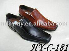 2010 HOT SALE men's shoes HY-C-181