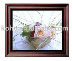 19 inch full function digital photo frame KD1900-W02G