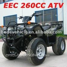 260CC EEC ATV(MC-372)