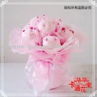 new design cartoon bouquet