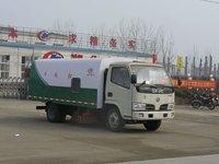 4*2 street sweeper,road sweeping machine,road sweeping truck