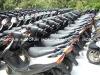 YAMAHA JOG used scooters