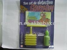 Brinquedos espião