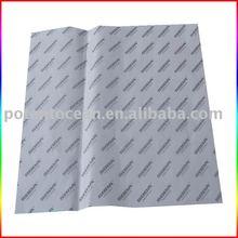 Tissue Paper Wrap