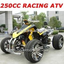 250CC ATV EEC Approved (MC-380)