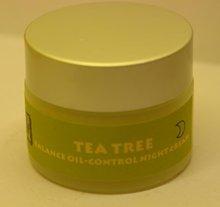 banlance oil control night cream
