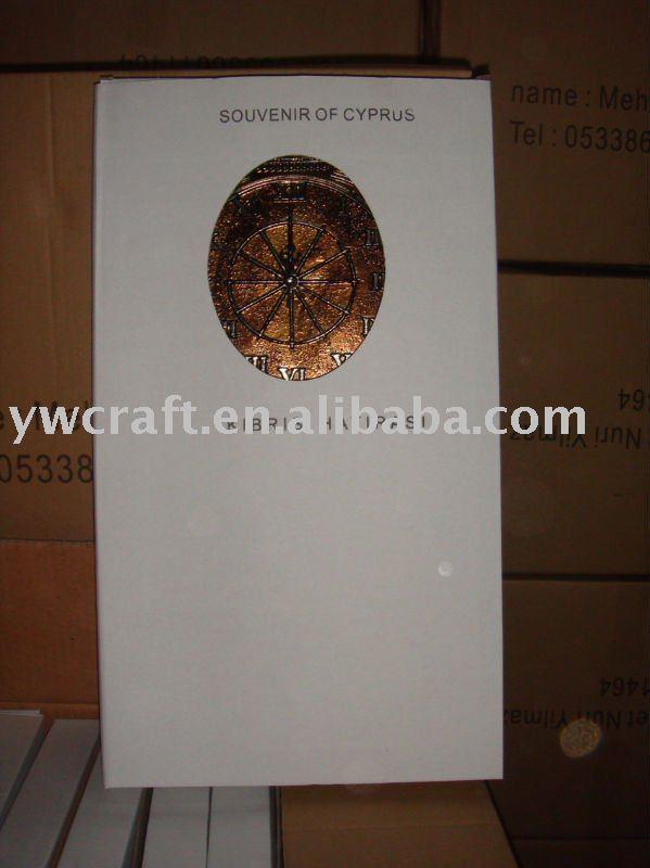 - Souvenir_of_Cyprus_map_frame