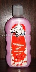 400ml Pet Dog Shampoo (Extinguishing Flea and Louse)