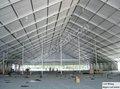 Carpa exposición tienda tienda 45 m x 80 m