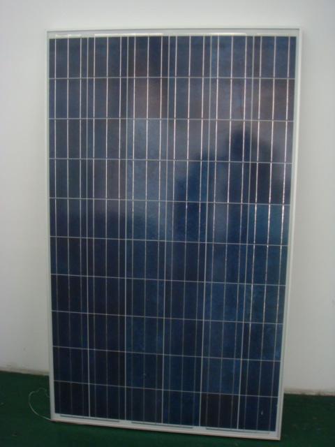 JS 220P Solar panel