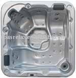 medical spa A520 spa hot tub massage bathtub whirlpool 5 persons