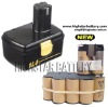 Power Tool Battery Pack