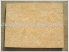 yellow limestone tiles