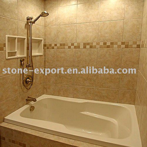 BATH/SHOWER ENCLOSURE - BATHROOM PRODUCT LIST - SHOWERS, SHOWER