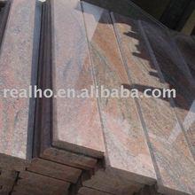 Chinese Granite Skirting Tile