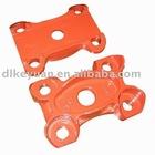 Spring Lock bracket/casting part/auto device